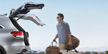 Special offers from Lismore Kia